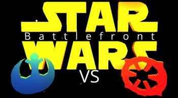 Kogama: SW Battlefront: King Of The Hill!