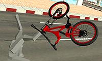 Simulador de Bicicleta