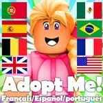 Jogo Roblox – Adopt Me! (Em português) Online Gratis