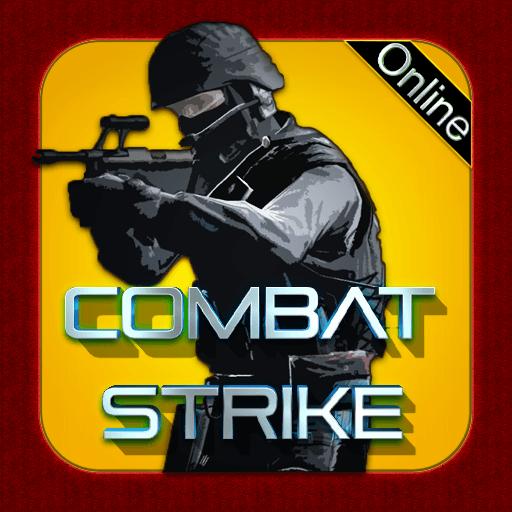 COMBAT STRIKE V2