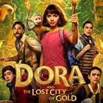 Jogo DORA AND THE LOST CITY OF GOLD: JUNGLE MATCH Online Gratis