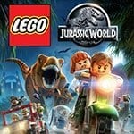 LEGO JURASSIC WORLD TRIAL BIKE