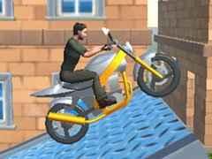 Jogo Moto Sport Bike Racing 3D Online Gratis