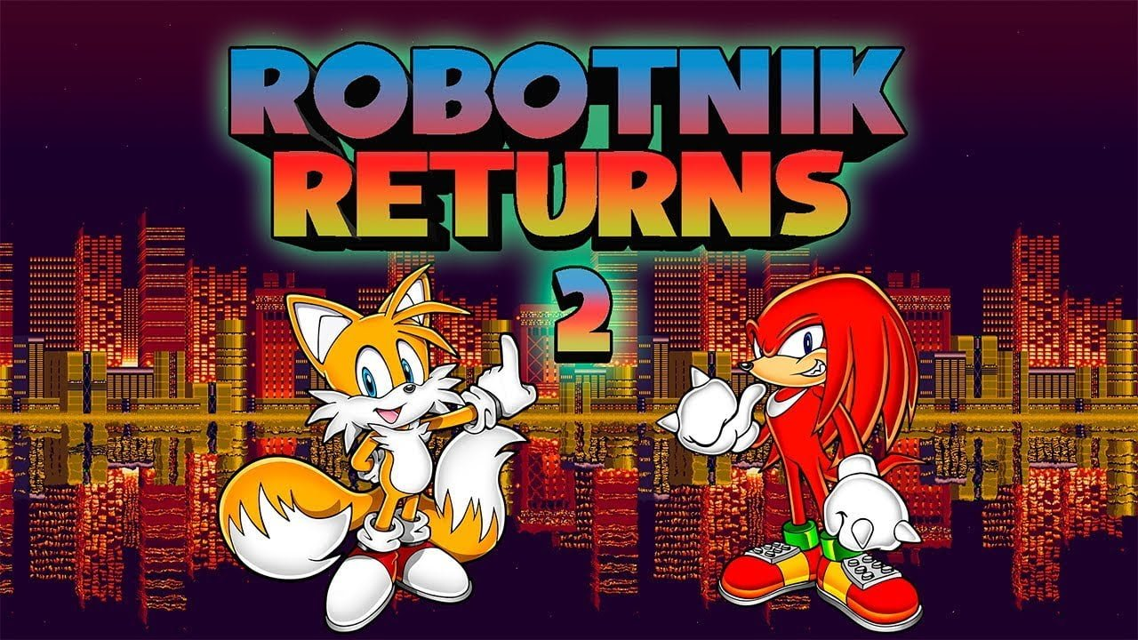 Robotnik Returns