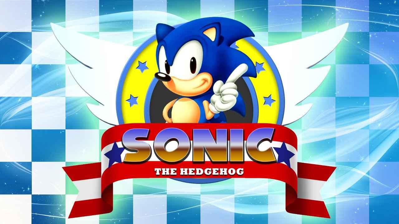 Jogo Sonic NaoSI Online Gratis