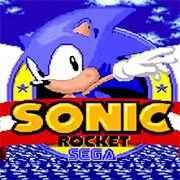 Jogo Sonic Rocket Online Gratis