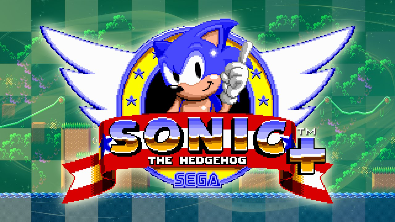 Jogo Sonic the Hedgehog Plus Online Gratis