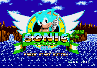 Jogo Tails' Eggman's Sonic Simulator Online Gratis