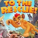 Jogo THE LION GUARD TO THE RESCUE Online Gratis