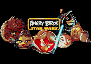 Jogo Angry Birds Star Wars Online Gratis