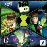 Ben 10 Triple Pack – NDS