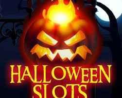 Jogo Halloween Slot Online Online Gratis