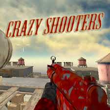 Crazy Shooters
