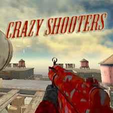 Jogo Crazy Shooters Online Gratis