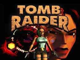OpenLara – Tomb Raider