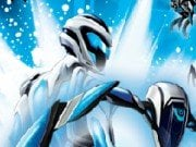 Max Steel: Steel Defense