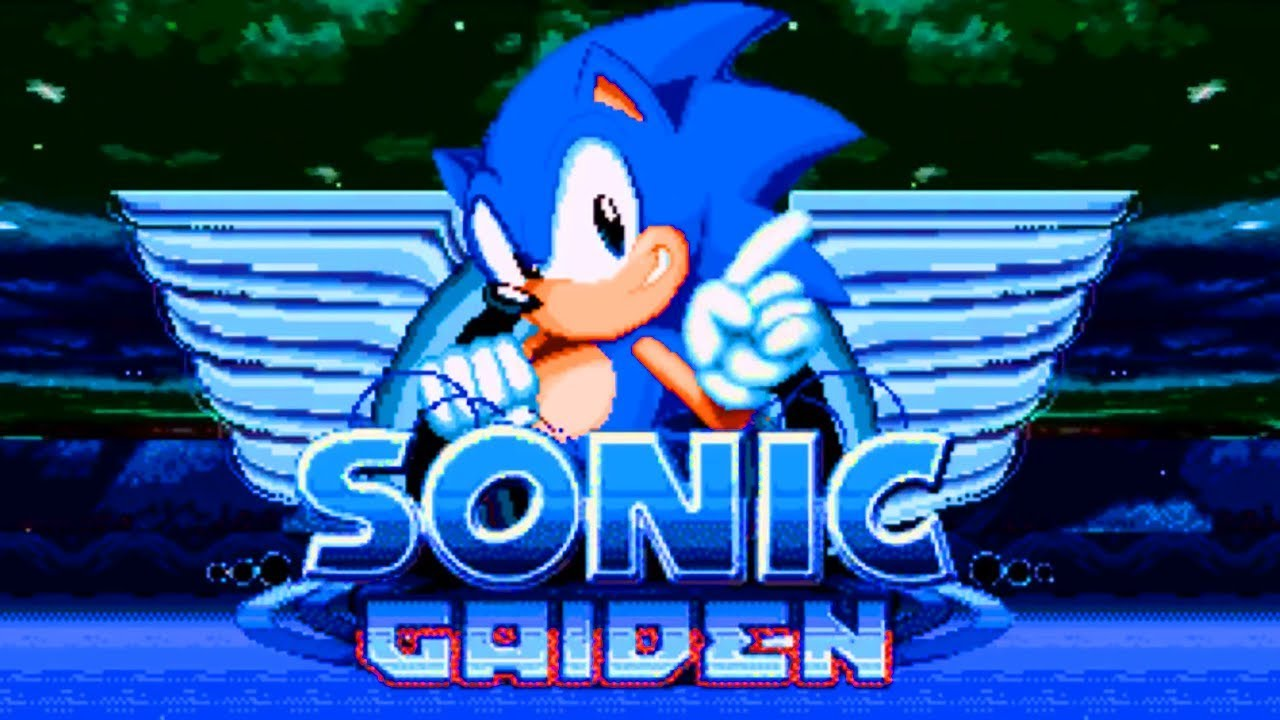 Sonic the Hedgehog – Gaiden