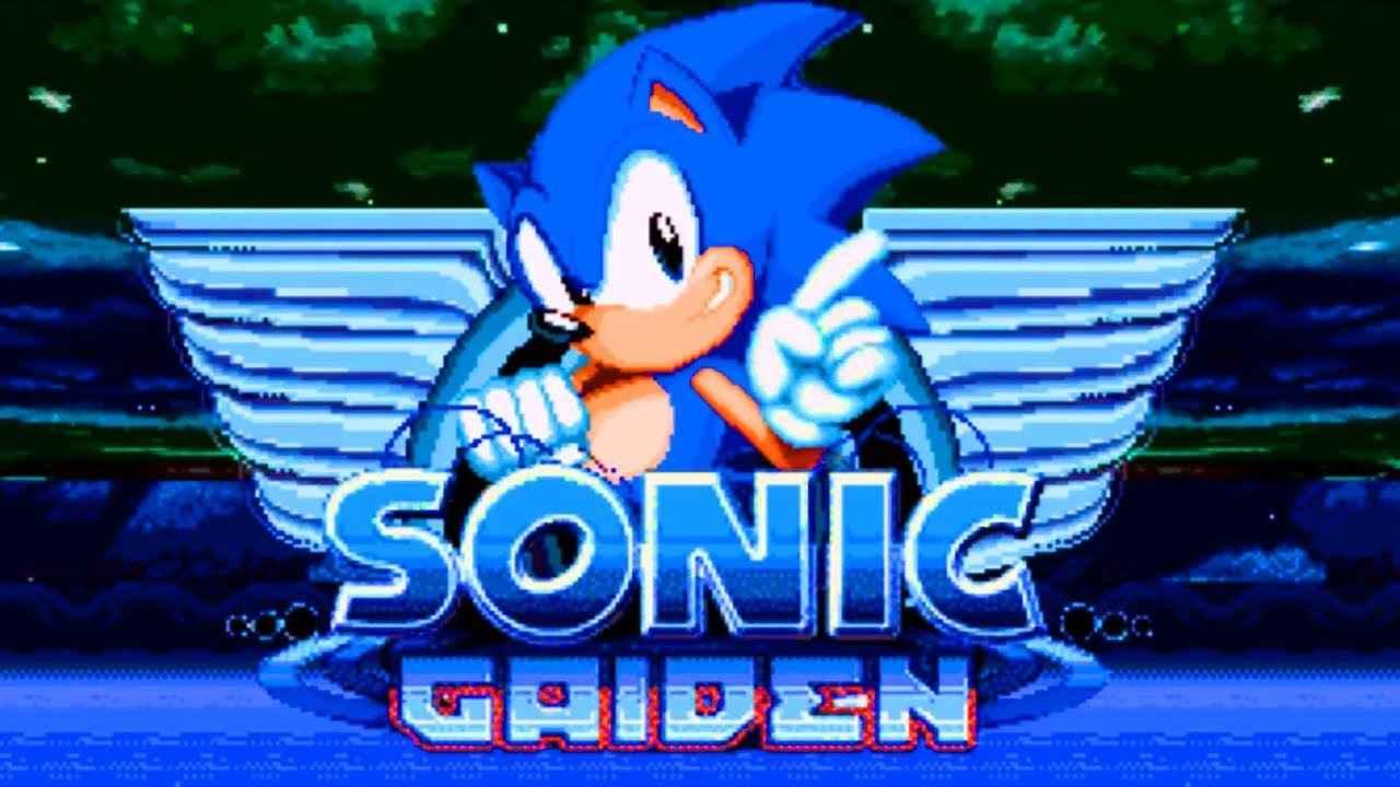 Jogo Sonic the Hedgehog – Gaiden Online Gratis