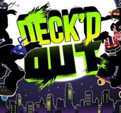 TMNT: Deck'd Out