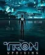 Tron Escape from Argon City