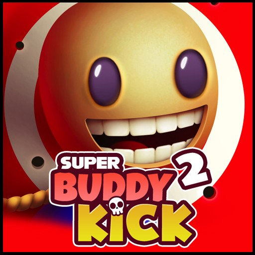 jogar Super Buddy Kick 2 gratis online