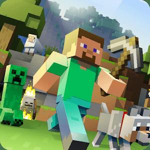 Minecraft Run 3D