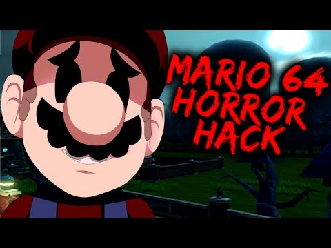 SPECIAL FOR YOU (Creepypasta Hack) – N64