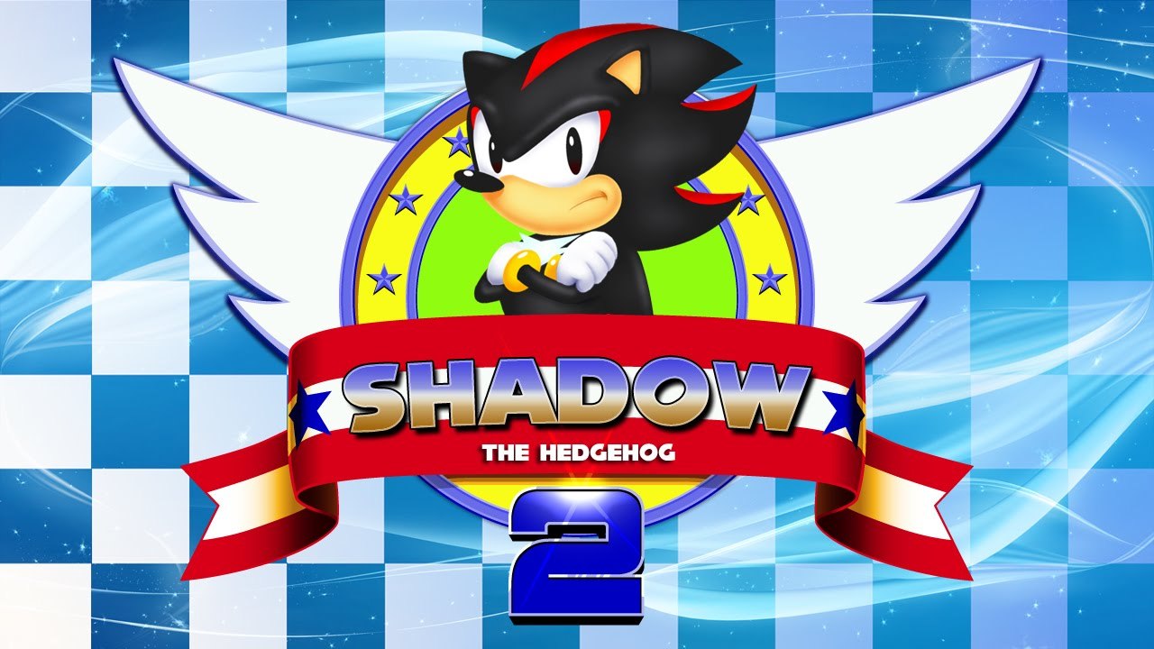 Shadow in Sonic The Hedgehog 2