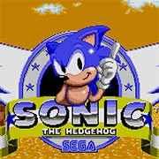 Sonic Mega Blitz