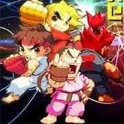 Street Fighter Creation 2