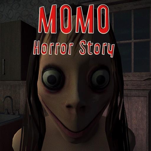 MOMO HORROR STORY