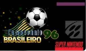 Futebol Brasileiro '96 [PT-BR]