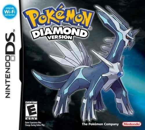 Pokemon Polished Crystal