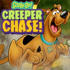 Creeper Chase – Scooby-Doo