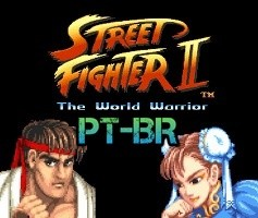 Street Fighter 2- The World Warrior [PT-BR]