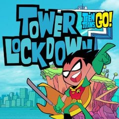 Tower Lockdown Teen Titan