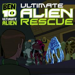 Ben 10 : Ultimate Alien Rescue