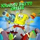Bob Esponja: Krabby Patty Crisis