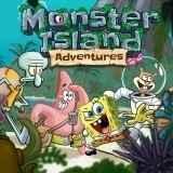 Bob Esponja: Monster Island