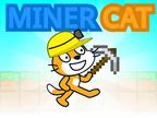 Miner cat – Game
