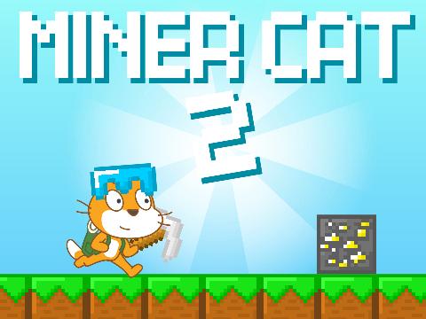 Miner Cat 2