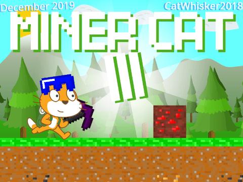 Miner Cat 3
