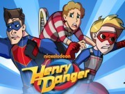 Henry Danger Rescue Rumble