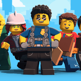 LEGO City Adventures: Build and Protect