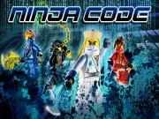 Ninjago : Ninja Code