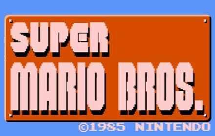 Full Screen Unblocked Mario