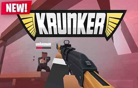 Krunker Unblocked