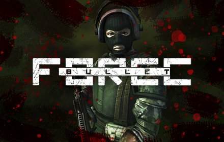 Bullet Force Unblocked