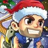 Christmas Jetpack