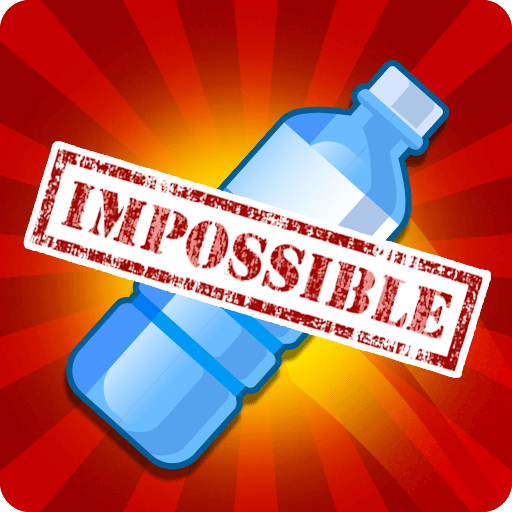 Bottle Flip Impossible